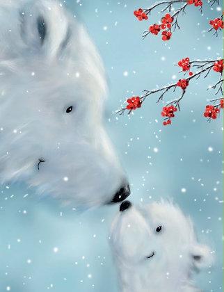 Polar Kiss