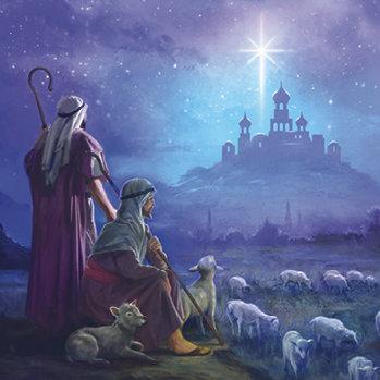 Shepherd's Star