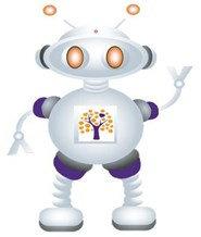 Reggie the Robot