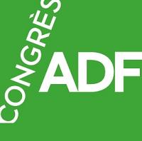 Conception de stands sur le congrès  ADF