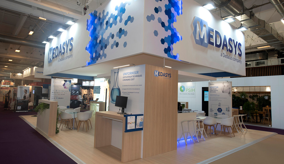 STAND MEDASYS