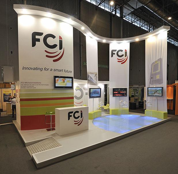 STAND FCI