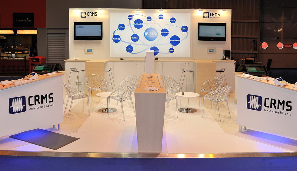 STAND CRMS
