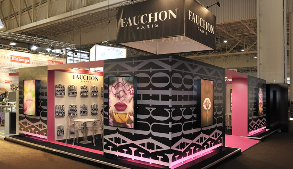 STAND FAUCHON