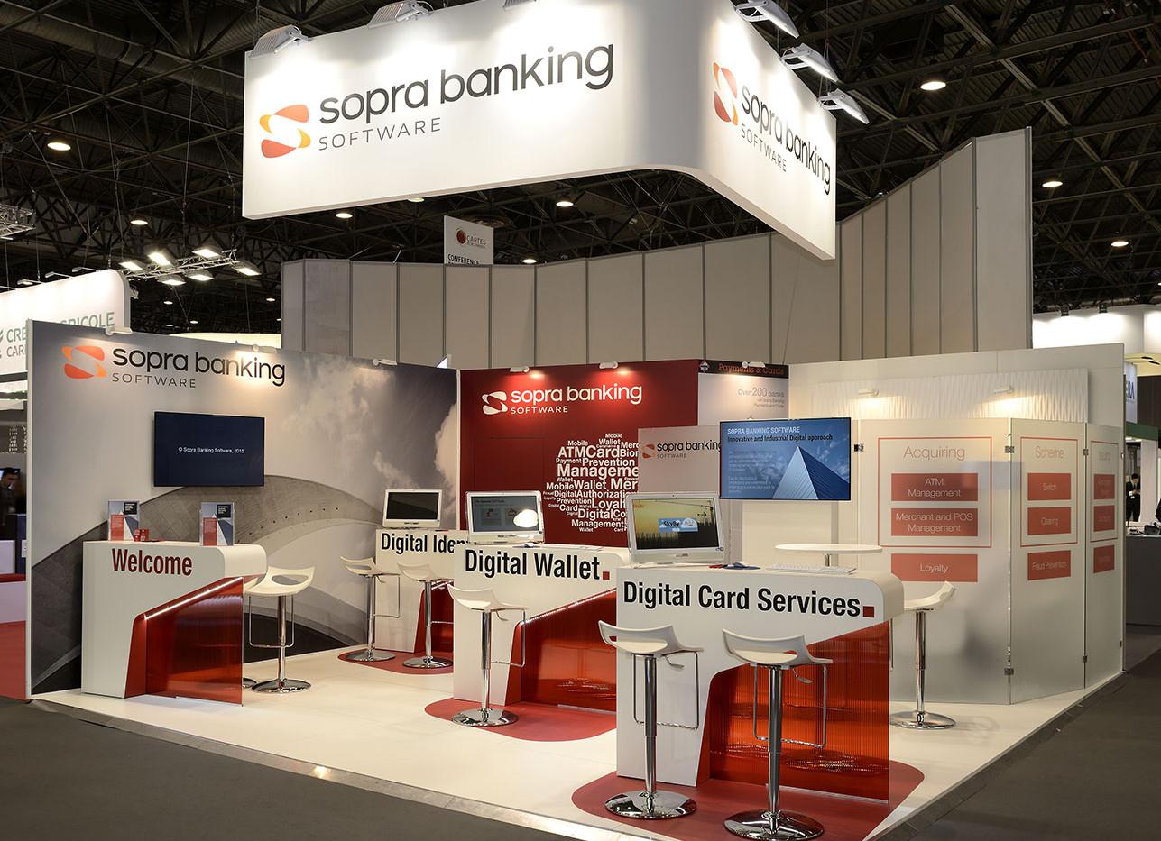 STAND SOPRA BANKING