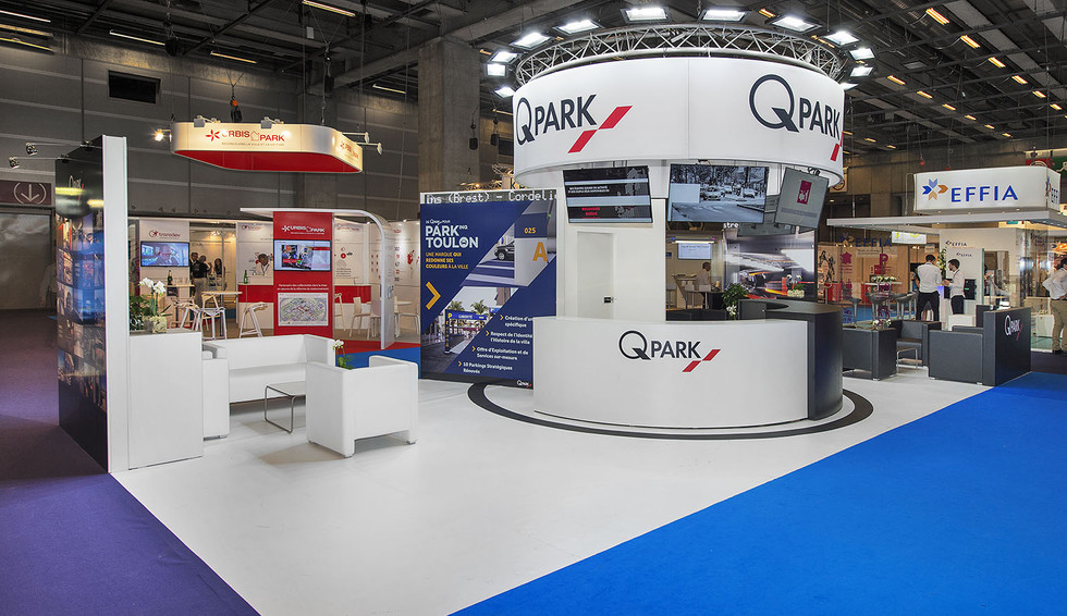 STAND QPARK
