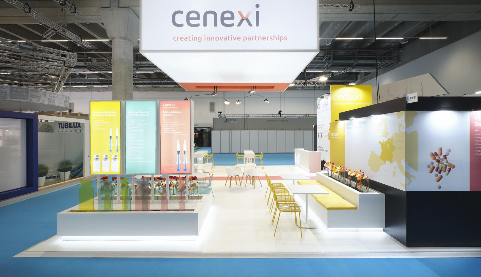 STAND CENEXI