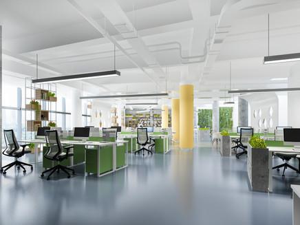 Pourquoi devriez vous faire appel à un Architecte d'intérieur pour l'aménagement de vos locaux?