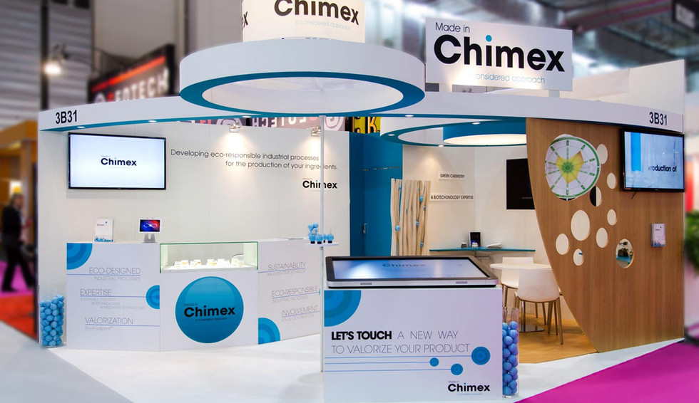 STAND CHIMEX