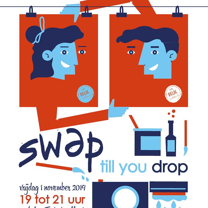 Swap till you drop!