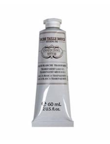 Charbonnel etsinkten op oliebasis, 60ml