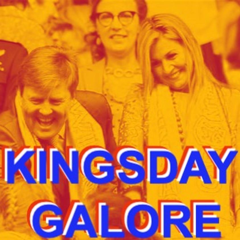 Kingsday Galore