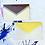 Thumbnail: Blanco kaarten & enveloppen (9 in pak)