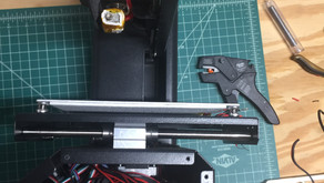 How To Reroute Bed Wires on Monoprice Select Mini 3D Printer