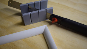 How To Make a 3D Printed Miter Guide