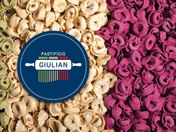 PASTIFÍCIO GIULIAN