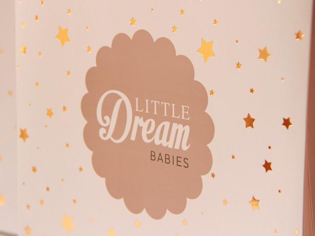 LITTLE DREAM BABIES