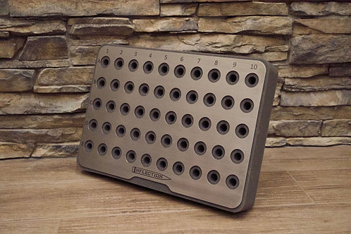 """50 Round 416 Barrett Bullet Box Complete System (5.50"""" Max OAL)"""