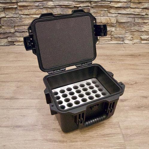 "Mini 50 Cal and 416 Barrett Bullet Box Complete System (6.25"" Max OAL)"