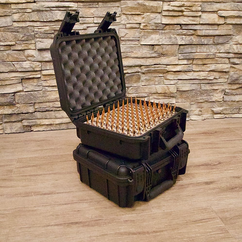 """Bullet Box Complete System 100 Round (4.5"""" Max OAL) - Standard Cartridge"""