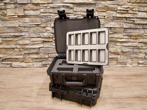22 LR 500 Round Bullet Box Complete System