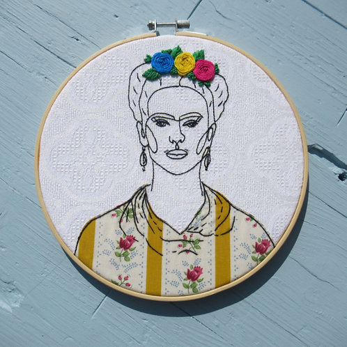 Frida Kahlo 01