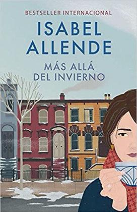 Más Allá Del Invierno por Isabel Allende