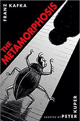 Franz Kafka: The Metamorphosis Adapted by Peter Kapur