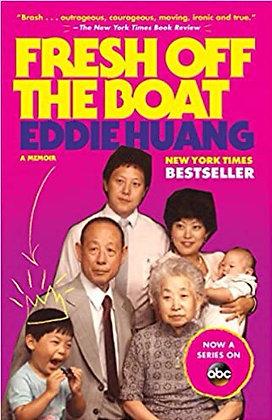Fresh Off The Boat A Memoir by Eddie Huang