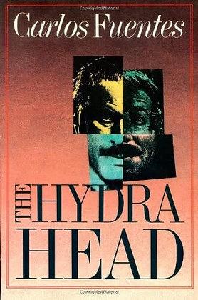 The Hydra Head by Carlos Fuentes