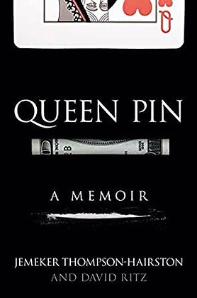 Queen Pin by Jemeker Thomson-Hairston