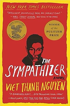 The Sympathier A Novel by Viet Thanh Nguyen