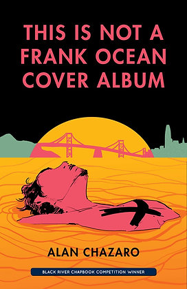 This Is Not A Frank Ocean Cover Album by Alan Chazaro