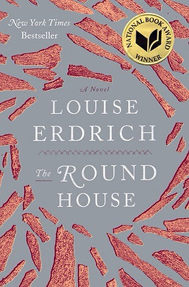 The Round House: A Novel by Louise Erdrich