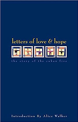 Letters of Love & Hope The Story of the Cuban Life