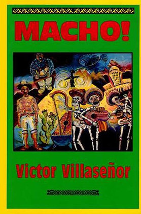 Macho Victor Villaseñor