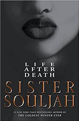 Life Afer Death by Sister Souljah