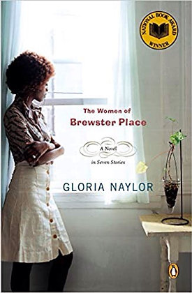 The Woman of Brewster by Gloria Naylor