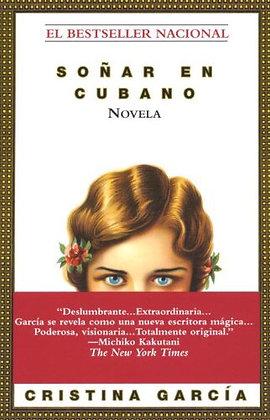 Soñar En Cubano por Cristina Gracia