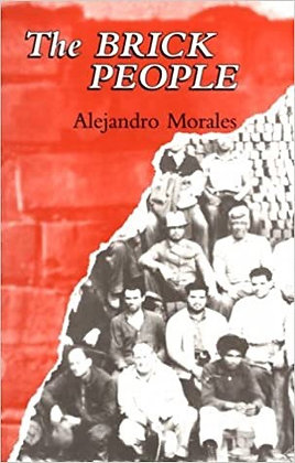 The Brick People by Alejandro Morales