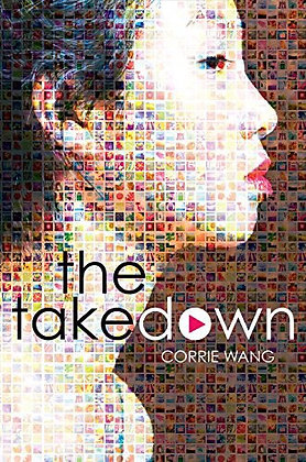 The Take Down by Corrie Wang