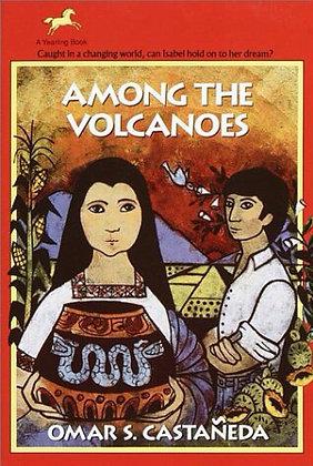 Among the Volcanoes by Omar Casteñeda
