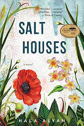 Salt Houses by Hala Alyan