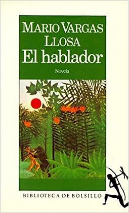 El hablador novela by Mario Vargas Llosa
