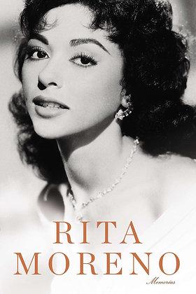 Rita Moreno Memorias