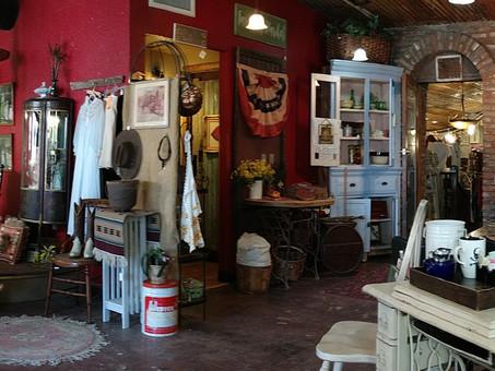 Description Practice: Coffee Shop