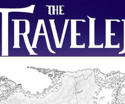 The World of Tehrahey - Mapmaking