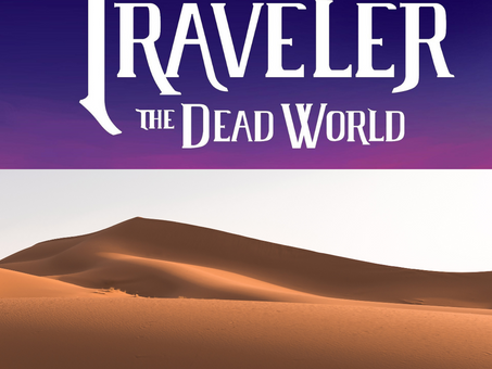 What Is the Traveler Series?