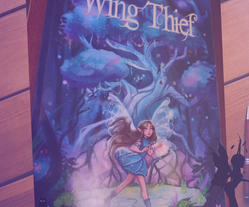 Review: The Wing Thief