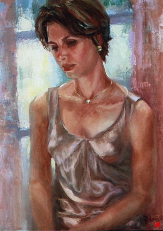 Catherine Reijans